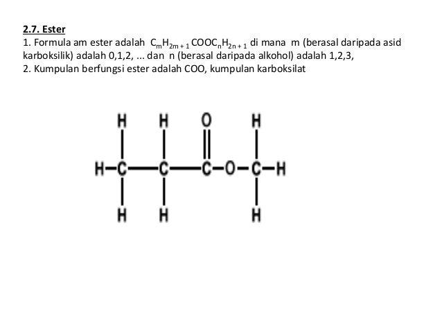 Asid karboksilik penyediaan etil etanoat di dalam makmal 8 ccuart Choice Image