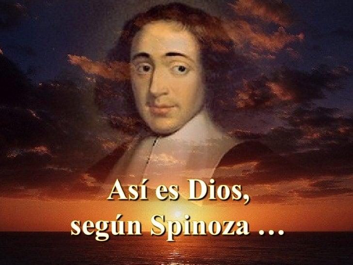 Baruch de Spinoza, Nació en Amsterdan el 24  de noviembre de 1632 y murió en la Haya el 21 de      Febrero de 1677.Fue un ...