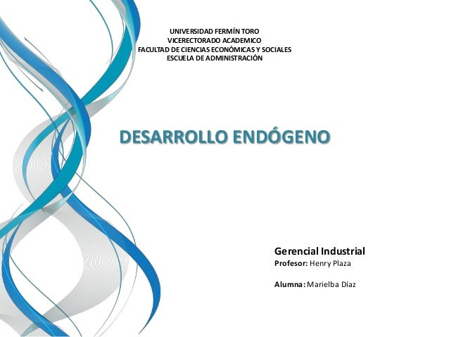 UNIVERSIDAD FERMÍN TORO         VICERECTORADO ACADEMICO FACULTAD DE CIENCIAS ECONÓMICAS Y SOCIALES        ESCUELA DE ADMIN...