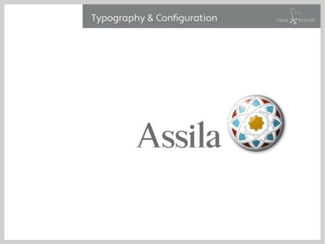 Asilla Brand Concept