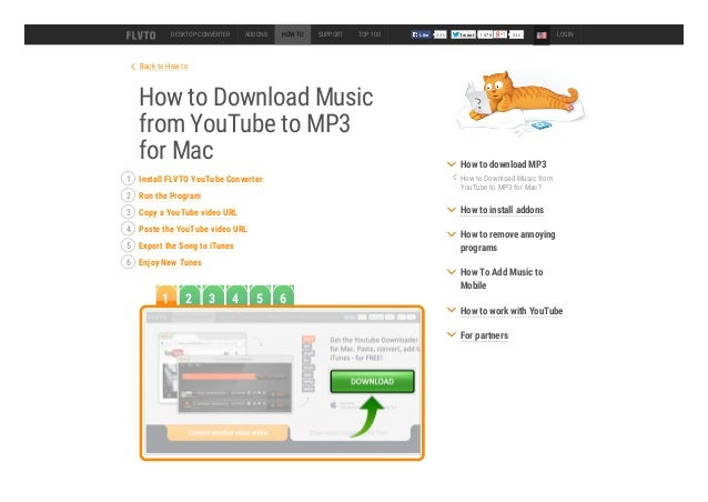 youtube downloader mp3 free download music mac