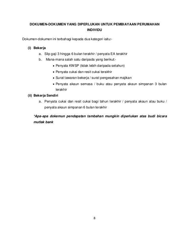 Surat Pengesahan Pekerja Dari Majikan Untuk Buka Akaun Bank