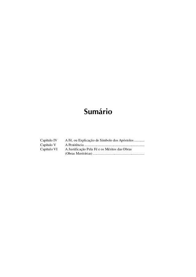 AS INSTITUTAS - VOLUME II - ESTUDO - JOÃO CALVINO  Slide 3
