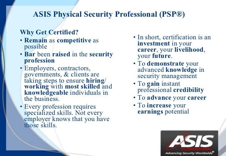 Asis 155 Psp Presentation V1