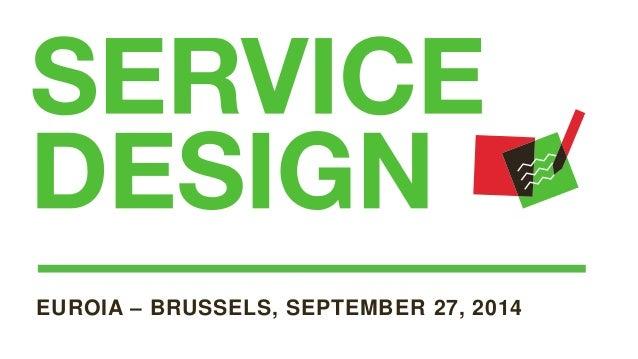 EUROIA – BRUSSELS, SEPTEMBER 27, 2014
