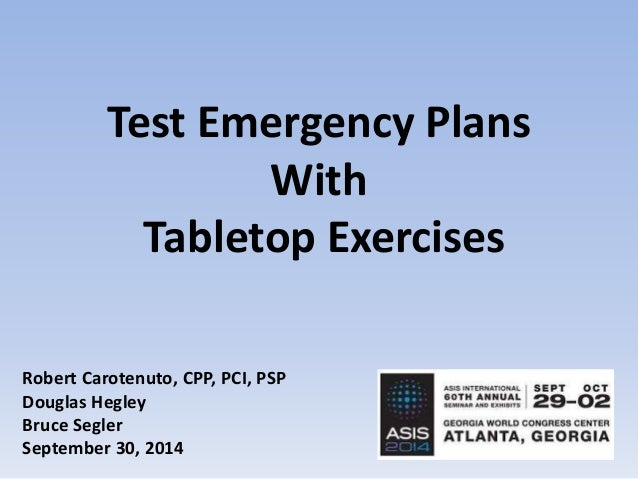 Package 8: Disaster Recovery Plan (DRP) templates and Samples