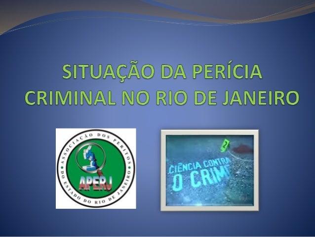 O ESTADO DO RIO DE JANEIRO Capital Rio de Janeiro População estimada 2013 16.369.179 População 2010 15.989.929 Área (km²) ...