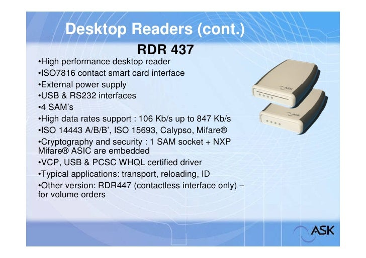 Nfc 15693 Reader