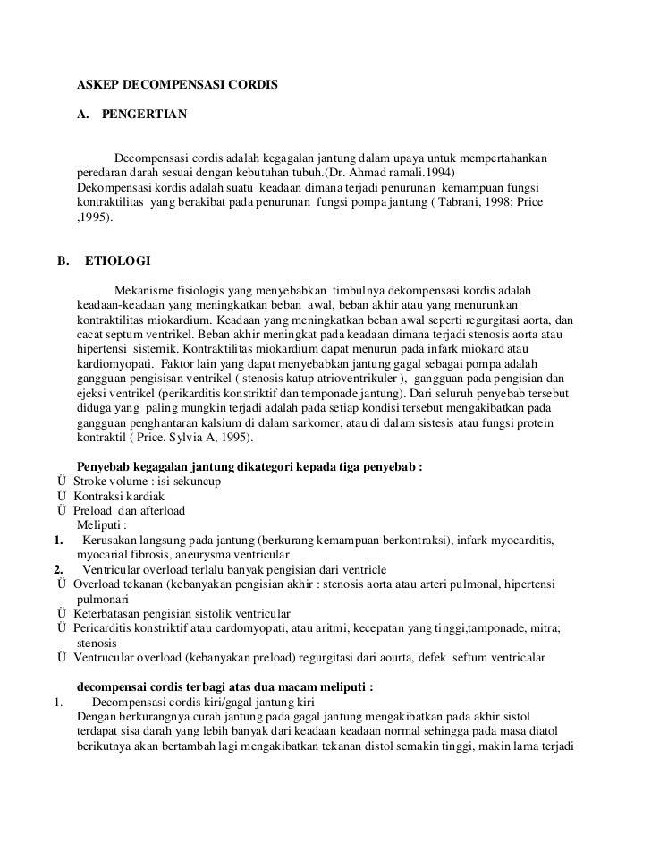 ASKEP PERICARDITIS PDF DOWNLOAD