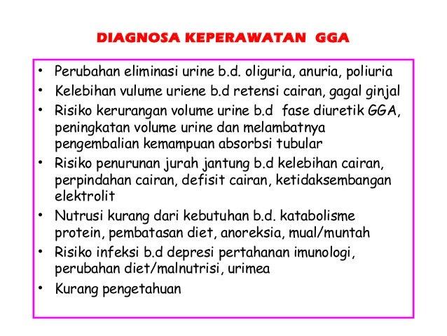 Gambaran Umum Lapisan Ginjal Fasia Gerota