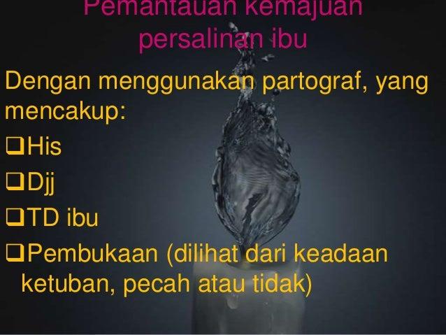 Askep intranatal (normal)