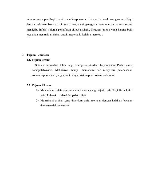 neonatus dengan kelainan bawaan dan penatalaksanaannya pdf