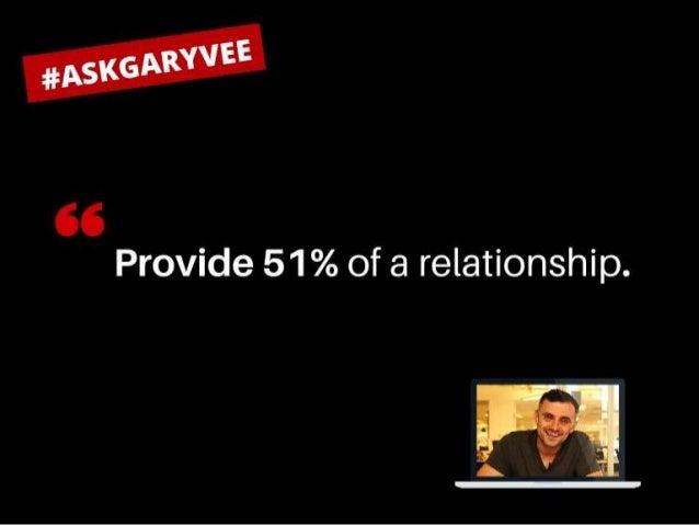 #AskGaryVee Book on Leadership, Social Media, and Life. Slide 2