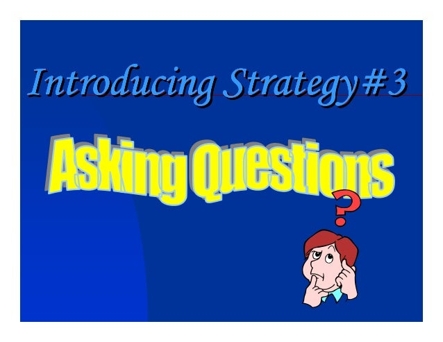 Elkhart Community Schools Introducing Strategy#3Introducing Strategy#3Introducing Strategy#3Introducing Strategy#3Introduc...