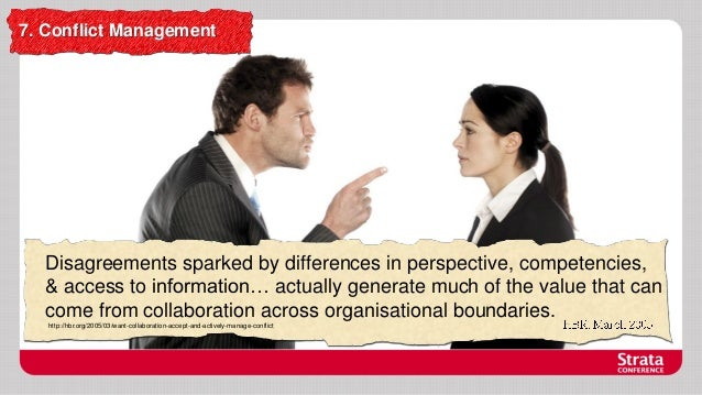 Giving Organisations new Capabilities to ask the Right Business Questions