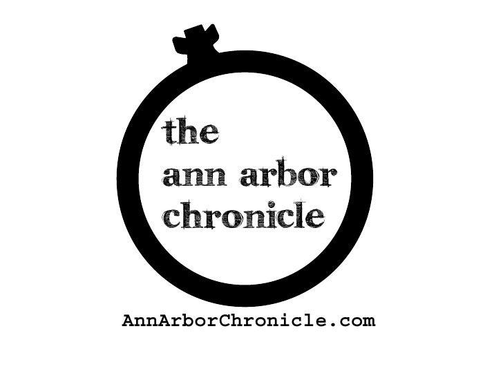 the    ann arbor    chronicle  AnnArborChronicle.com