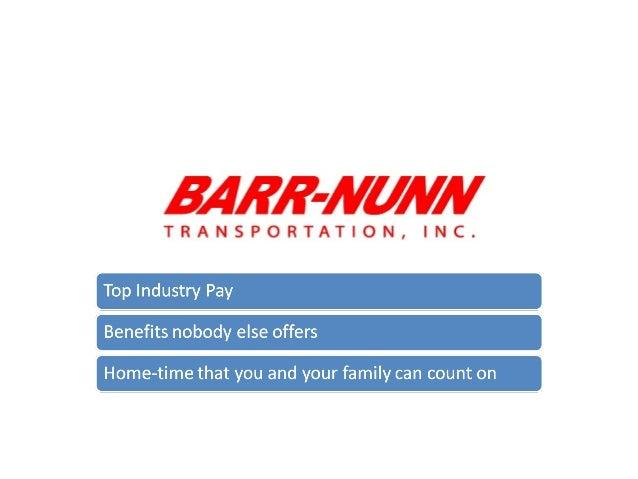 barr nunn transportation