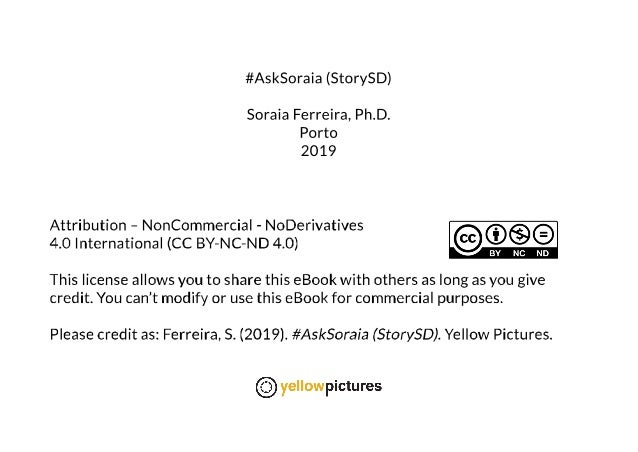#AskSoraia (StorySD) Slide 2