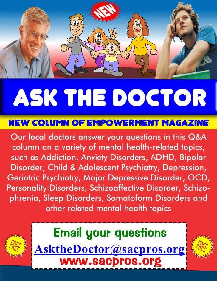 AsktheDoctor@sacpros.org
