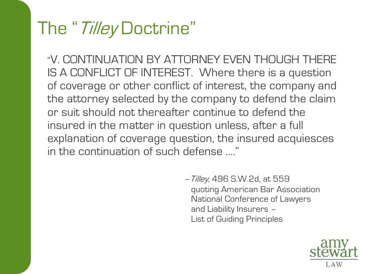 tripartite relationship California court holds that a tripartite attorney-client relationship exists between a title insurer, its insured and counsel retained by the title insurer.