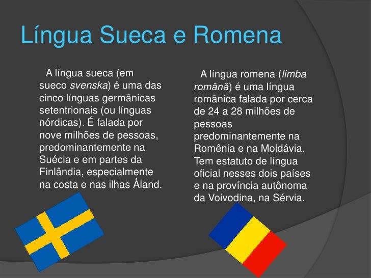 As l nguas mais faladas na europa - Tipos de nordicos ...