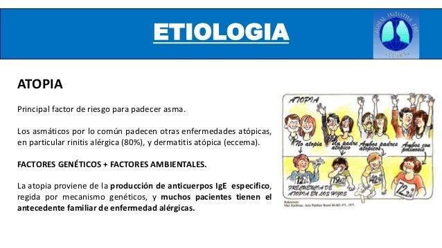 ETIOLOGIA DEL ASMA BRONQUIAL DOWNLOAD