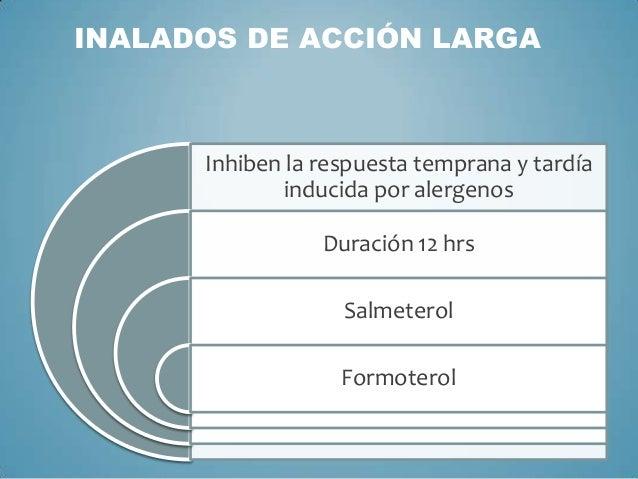 corticosteroides inalados