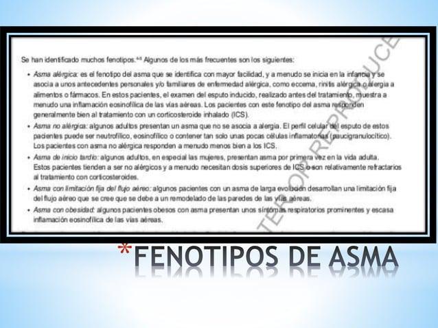 *FACTORES DESENCADENANTES DE LA EXACERBACIÓN ASMÁTICA: DIRECTOS INDIRECTOS INFECCIÓN VIRAL RESPIRATORIA TABACO FRÍO Y HUME...