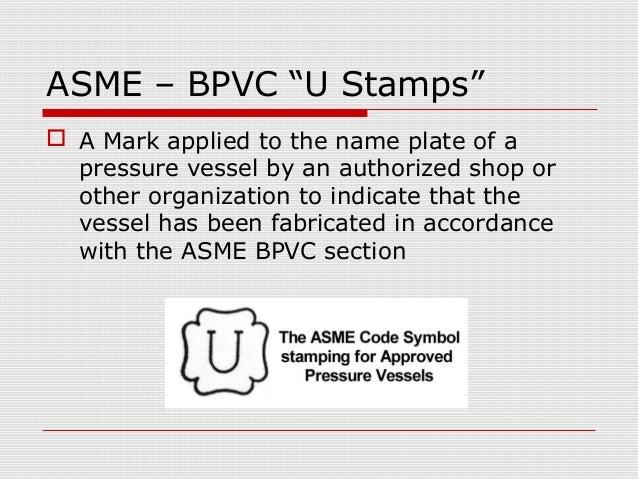 Asmecodesstandards