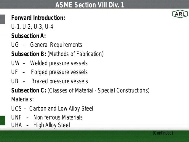 Asme Section 8 Div 2 Pdf