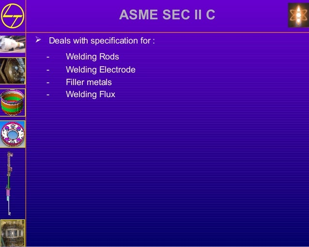 Asme Section Ii C New
