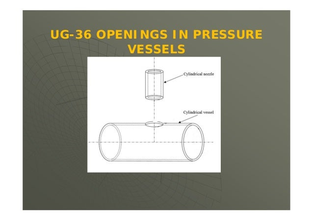  UG-80 PERMISSIBLE OUT-OF-ROUNDNESS OF CYLINDRICAL, CONICAL, AND SPHERICAL SHELLS  (a) Internal Pressure. The shell of a...
