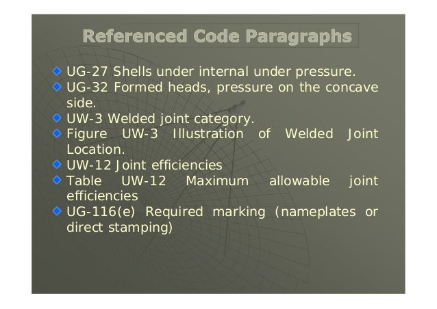  UW-2 Service Restrictions is a very important section for lethal service vessels and must be read in its entirety.  A f...