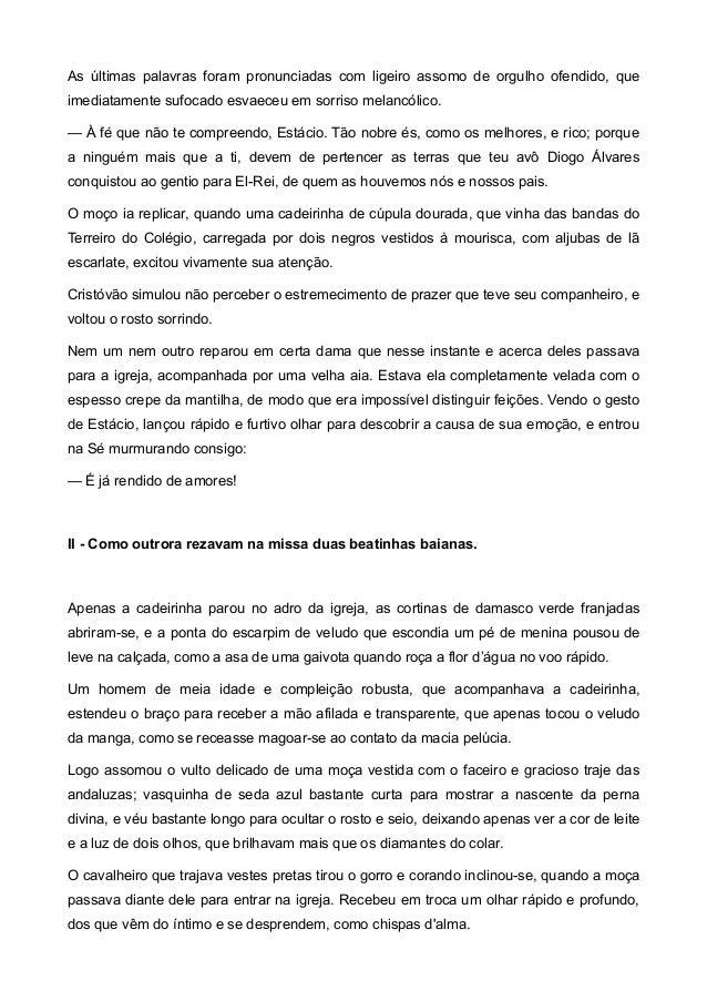 As Minas De Prata 1 Jose De Alencar
