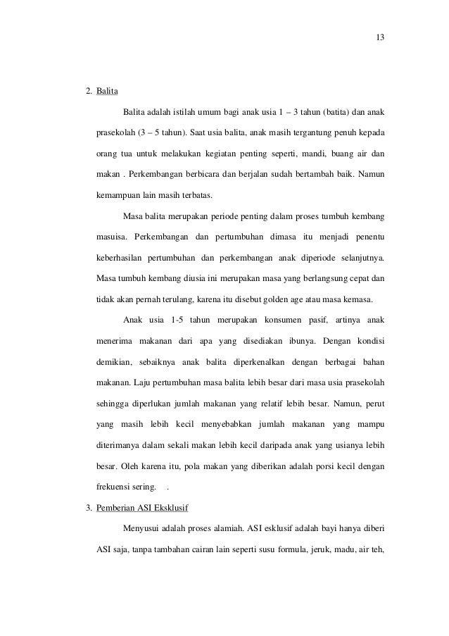 Jurnal Doc : usia anak prasekolah who jurnal