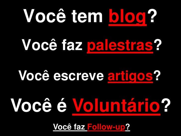 E-mail: ricardom@bizrevolution.com.br             BIZREVOLUTION                    Essa apresentação pertence a BIZREVOLUT...