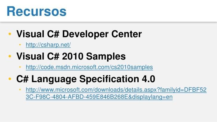 C 4.0 LANGUAGE SPECIFICATION EPUB DOWNLOAD