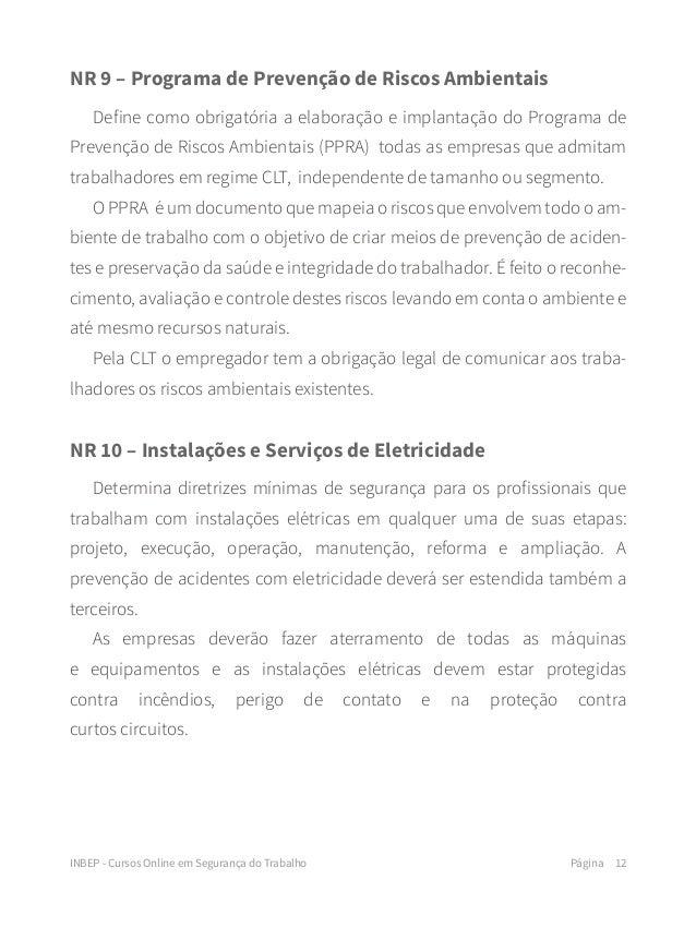 18 COMENTADA GRÁTIS NR DOWNLOAD