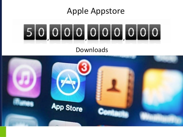 Aso : App Store Optimisation et le marketing mobile Slide 3