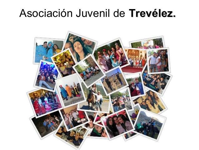 Asociación Juvenil de Trevélez.Trevélez.
