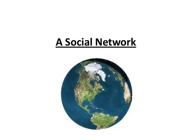 A Social Network
