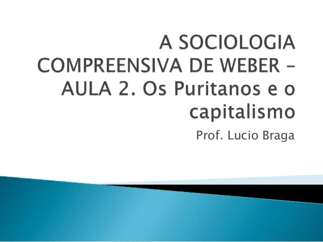 Prof. Lucio Braga