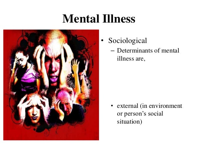 sociological and psychological theories of health 2- social determinants of health (sdh) (5 min) 3- sdh theories  social  selection theory black report, 1980, west 1991  society and mental health, 3,  79.