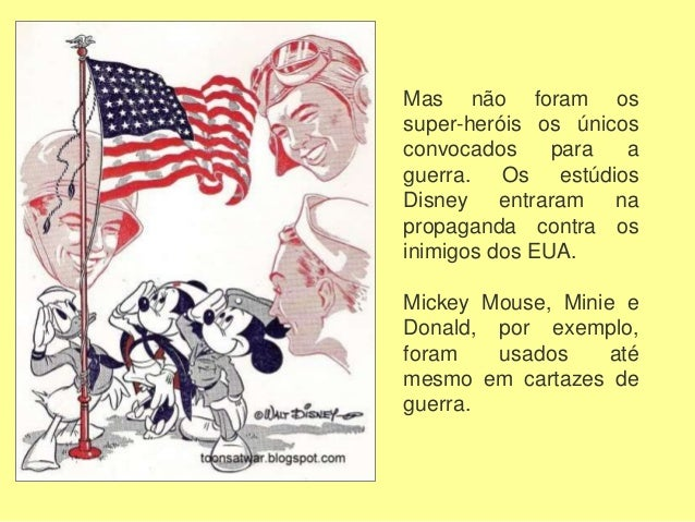 Na mesma época, foram criados personagens como parte da política de boa vizinhança dos EUA. Um dos exemplos é o personagem...