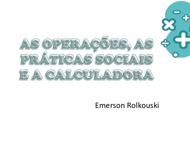 Emerson Rolkouski