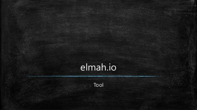 elmah.io Tool