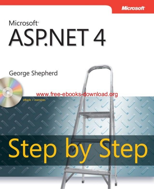 Asp.net 4 step_by_step