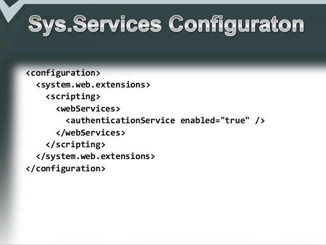 "<configuration> <system.serviceModel> <behaviors> <serviceBehaviors> <behavior name=""MyBahavior""> <serviceCredentials> <us..."