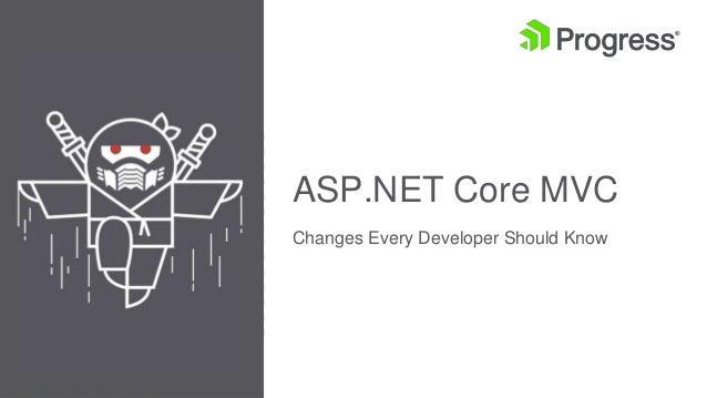 ASP.NET Core MVC Changes Every Developer Should Know