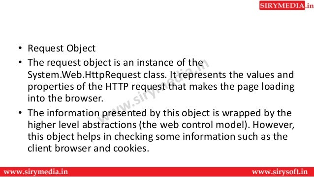 Asp net server control